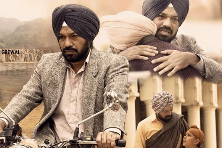 Ardaas' review: Gippy Grewal's directorial venture is a