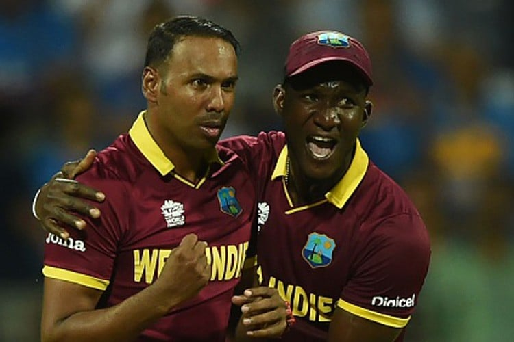 In pics: India vs West Indies, World T20, 2nd semi-final
