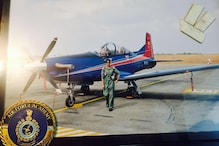 Supported by parents, Bhawana Kanth to script IAF history, become a fighter pilot