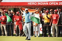 Newly-crowned Indian Open winner, SSP Chawrasia focuses on Olympics