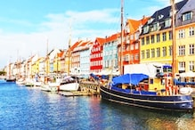 UN report names Denmark the happiest place on earth, again