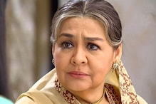 No roles for me in today's films, rues Farida Jalal