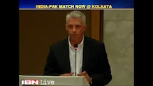 India-Pakistan World T20 match shifted from Dharamsala to Kolkata