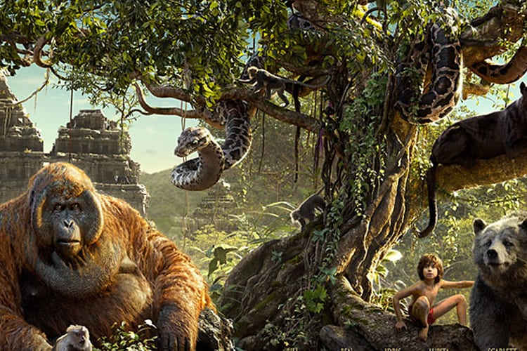 How The Jungle Book Will Refresh Childhood Memories Of -2531