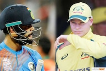 India vs Australia: Series to be Played as Per Old ICC Rules