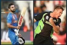 ICC World Twenty20: Key battles that can decide India-Australia humdinger