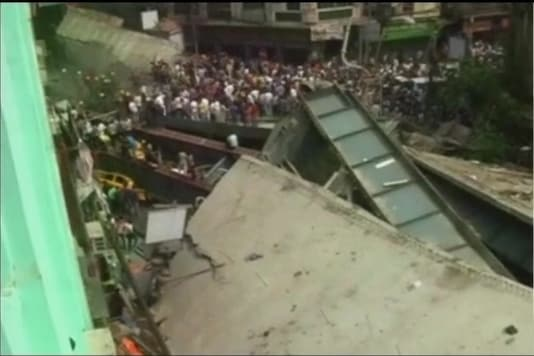 Kolkata bridge collapse: Four more IVRCL officials arrested; total 8 arrested so far