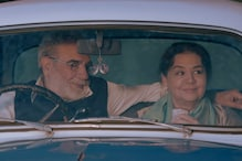 Shooting short film is a high point in my career: Farida Jalal
