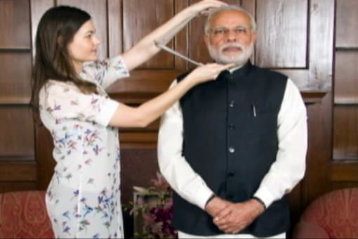 Modi's wax statue to be unveiled at London's Madame Tussauds in April