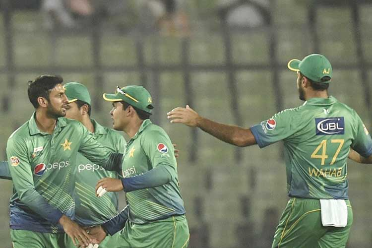 World T20: Pakistan's security-assessment team to visit India on Monday