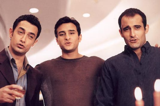 This amazing analysis of 'Dil Chahta Hai' will make you view the movie with a fresh perspective