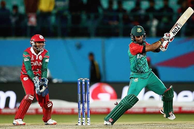 In pics: ICC World Twenty20 Qualifiers, Day 6