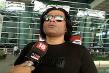 World T20: Shafaqat Ali sings for India-Pakistan teams ahead of clash