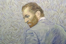This breathtaking movie based on Van Gogh's life is made entirely out of oil paintings