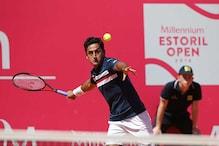 Almagro Faces Carreno Busta at Estoril Open Final