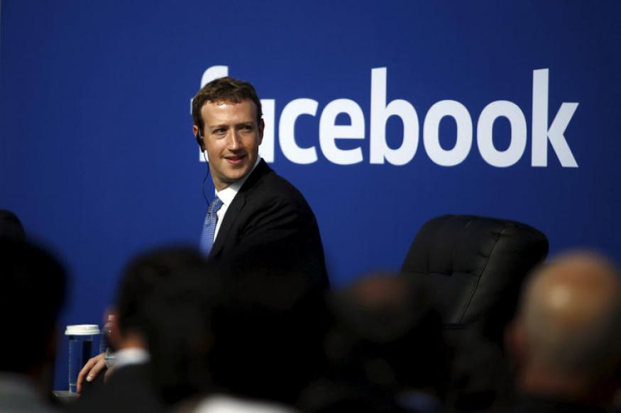 Facebook CEO Mark Zuckerberg to Deliver Live Address on 'Freedom of Speech'