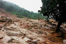 Massive Landslide Wipes Out Sleeping Family in Uttarakhand's Tehri After Heavy Rains