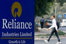India's Top 10 Firms Add Over Rs 4 Lakh Crore in M-cap; RIL, HDFC Lead