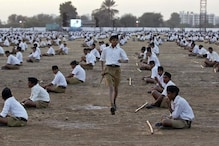 Unlike Pak, India Will Never be a Theocratic Country: RSS