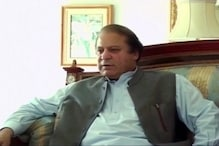Kashmir Witnessing 'New Wave of Freedom Movement', Says Sharif