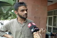 Real Culprits Behind Attack are the Ones Breeding an Atmosphere of Hatred, Says Umar Khalid