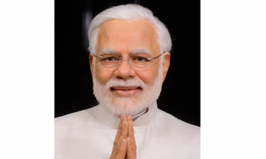 Modi Takes His Place at Madame Tussauds