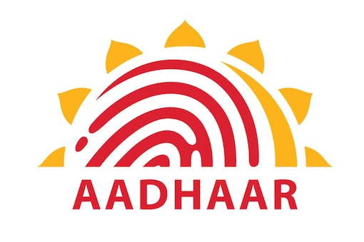 You don't need an Aadhaar smart card, because there is no such card