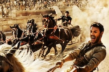 Here's What To Expect From Jack Huston's 'Ben-Hur'