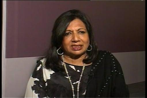 File photo of Biocon Chairperson Kiran Mazumdar Shaw