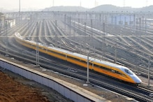 Ahmedabad-Mumbai Bullet Train Project to be Completed by 2023, Land Acquisition to Cost Rs 17,000 Crore