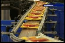 Karnataka: Maggi factory ups production despite dip in market share