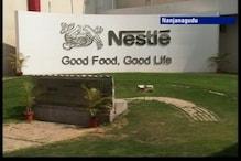 Nestle steps up marketing to promote Maggi