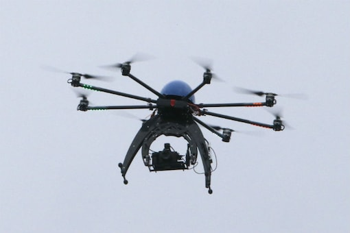 E-commerce Will be Able to do Deliveries Using Drones (photo for representation)