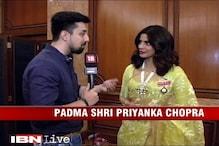 E-Lounge: Priyanka Chopra Unplugged