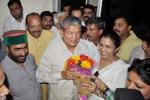 Would Have Cleared 25 Schemes: Harish Rawat on His 1-Day Stint as CM
