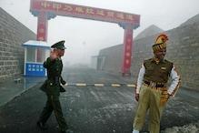 Should Meet Halfway to Resolve Border Dispute, China Tells India