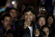 'Why Take 3 Years to File the Charge Sheet?'  Kanhaiya Kumar Questions Timing of Police Action in JNU Case
