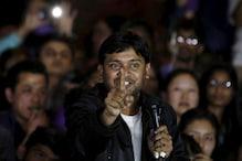 Delhi HC Junks JNU Order Against Kanhaiya Kumar as 'Illegal and Irrational'