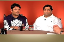 Not Trying to Outdo Our Last Show: Kapil Sharma on his new innings