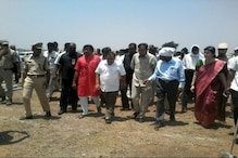 Water Wasted for Helipad, Maharashtra Minister Denies Charge