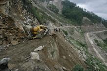 Rain Triggers Landslide in Karnataka, 5 People Missing in Kodagu