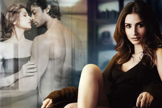 'Love Games' review: Clumsy love-making scenes, shoddy plot will make you cringe to death