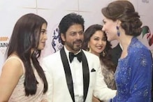 Prince William, Kate are Gracious and Down to Earth: Madhuri Dixit