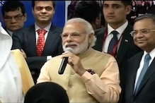 Rajan's Reappointment Should not be of Media's Interest, Says Modi