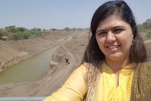 Pankaja Munde Defends Drought Selfie, Says Was Showing 'Ray of Hope'