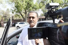 Praful Patel Appears Before ED for Second Day of Questioning in Aviation Scam Case