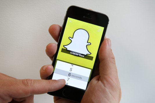 Snapchat Down: Not Working For Many Android Users Across Britain (image for representation)