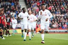 Daniel Sturridge Stars As Liverpool Beat Bournemouth 2-1