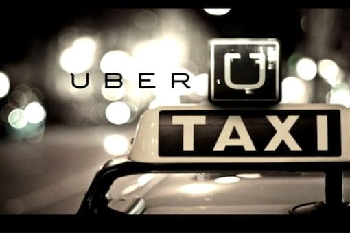 Uber Logo (Representative image)