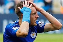 Jamie Vardy Received Death Threats After Claudio Ranieri Sacking